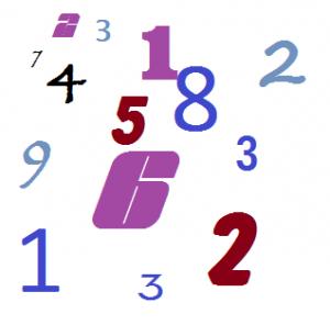 forma_numero